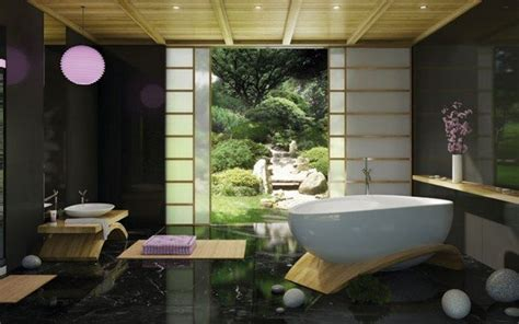 tropical bathroom ideas create a seashore in your