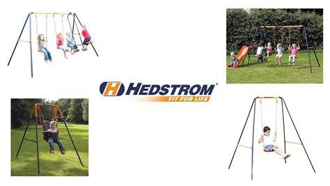 hedstrom swing set hedstrom metal swing sets swing set specialist