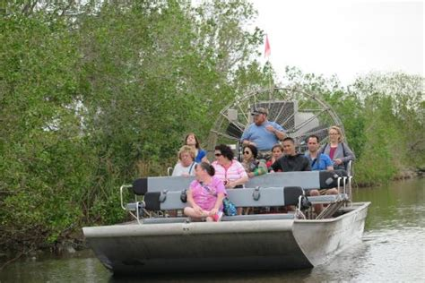 everglades city airboat tours ochopee fl the airboat picture of wooten s everglades airboat tour
