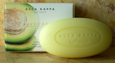 Acca Kappa Italy Travel Size Collection Soaps 50 Gr 85337850 air