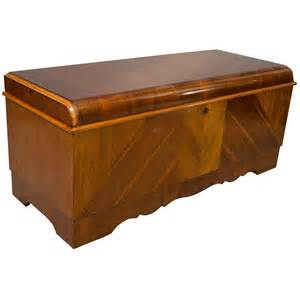 Bookcase Company Lane Cedar Chest At 1stdibs