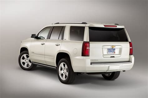 2015 chevrolet tahoe 2015 chevrolet tahoe chevy pictures photos gallery the