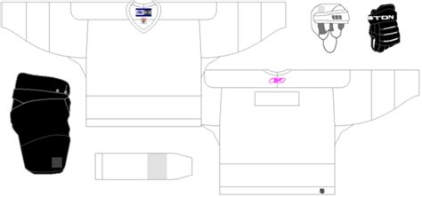 Bauer To Bid For Nhl Jersey License In 2016 Page 2 Hfboards Adidas Hockey Jersey Template