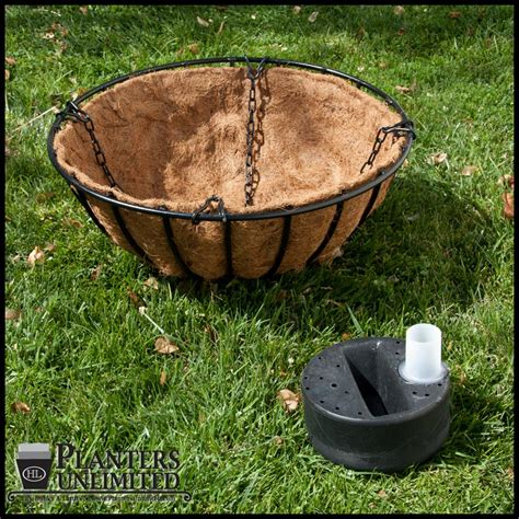 Planter Water Reservoir by Watering Reservoirs Planters Unlimited