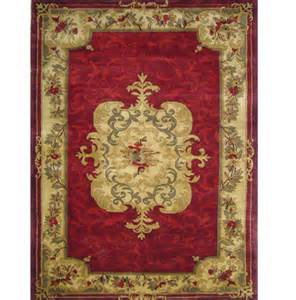 designer indo nepali carpet in bhadohi uttar pradesh