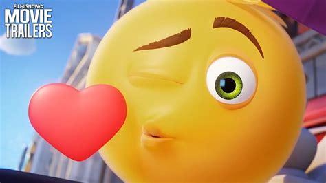 emoji film fist money the emoji movie first 3 minutes sneak peek youtube