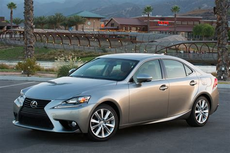 lexus is 250 2014 2014 lexus is250 reviews and rating motor trend