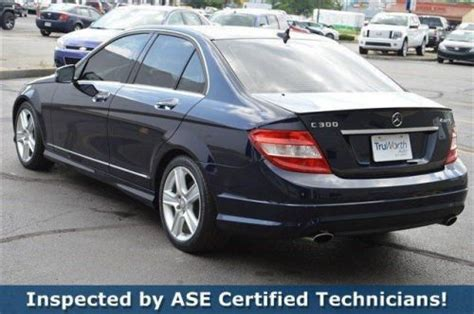 sell used 2010 mercedes c300 in 3006 e 96th st