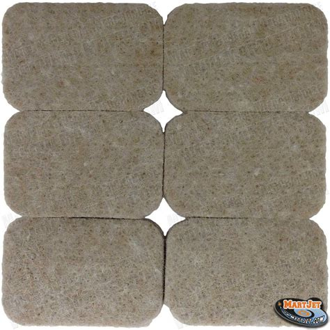 Wall Protector From Chairs by Felt Furniture Scratch Protector Pads Self Adhesive Floor