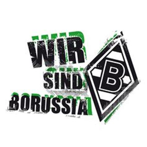 Aufkleber Drucken M Nchengladbach by Borussia M 246 Nchengladbach Logo Gladbach Pinterest Logos