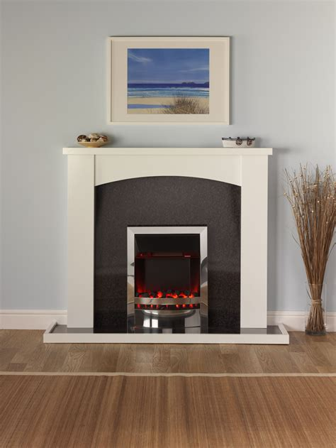 Plaster Fireplaces by White Fireplace Surround Plaster Fireplace Design Ideas