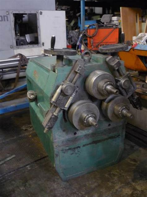 section roller section rollers angle ring rollers benders press cut