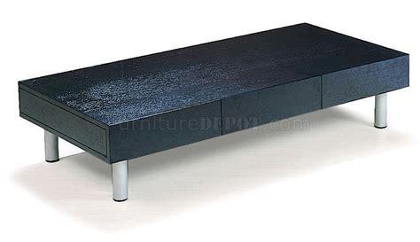 Metal Leg Coffee Table Cappuccino Finish Artistic Coffee Table On Metal Legs