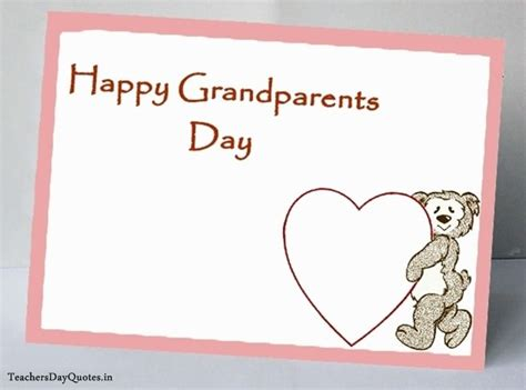 Handmade Greeting Cards For Parents Day - 30 best grand parents day images on happy