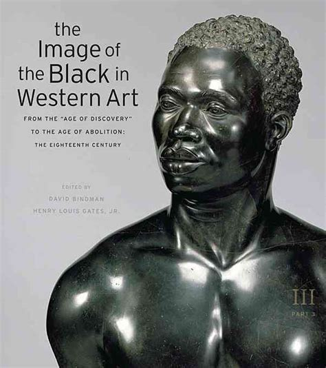 the art of discovery stylecraft l the image of the black in western art from the quot age of