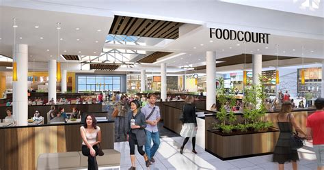food court outlet design rouse properties unveils extensive plans to transform