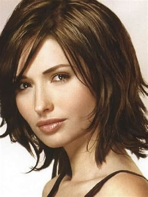 med to hair styles popular medium length hairstyles 2015