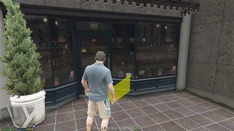 gta 5 coffee mod coffee shops gta5 mods com