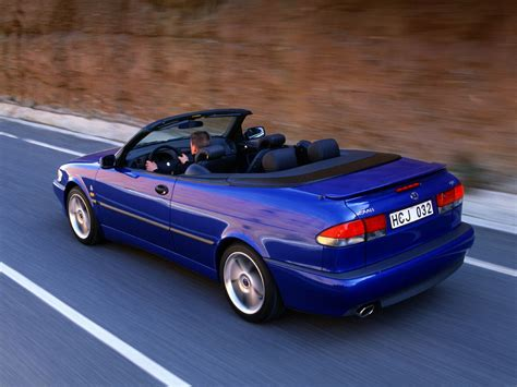 2001 saab 9 3 viggen related infomation specifications