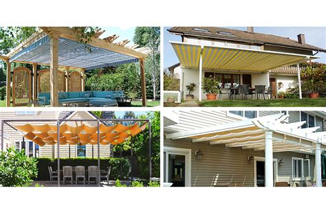 Clear Awnings For Home Choosing A Retractable Canopy Track Single Multi Cable