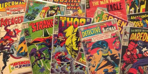 top 10 comics top 10 comic book websites and blogs thought for your