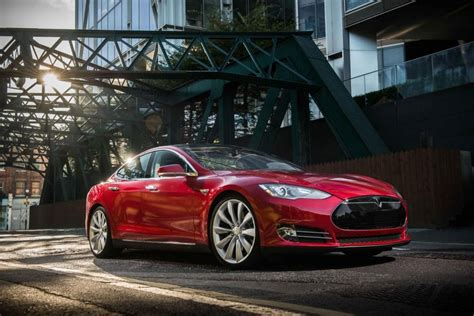 Price On Tesla Model S Tesla Model S Price Slash