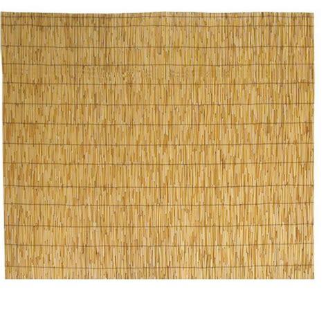 stuoia bamboo arella arelle stuoia cannucciata di bamboo bambu cm 100x300