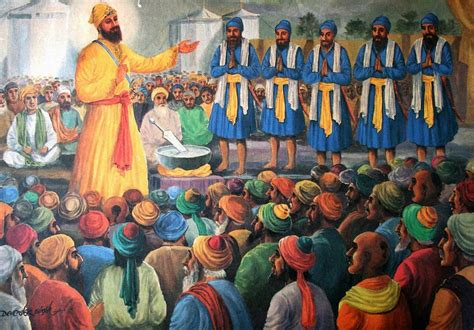 manvir singh a vaisakhi message to share with non sikhs