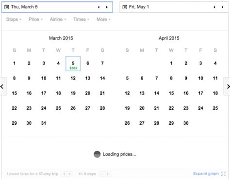 Alaska Air Low Fare Calendar Southwest Airlines Low Price Calendar Calendar Template 2016
