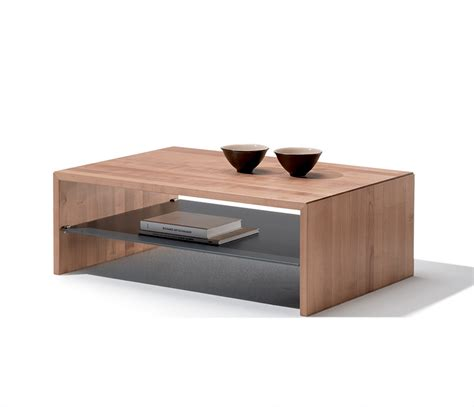 Luxury Coffee Tables Luxury Contemporary Wood Coffee Tables Team 7 Ponte Wharfside
