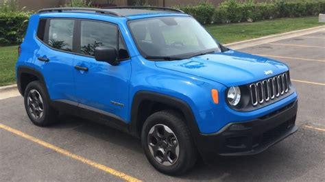 turquoise jeep cj daily driver 2015 jeep renegade sport 4x4 jeep cj forums