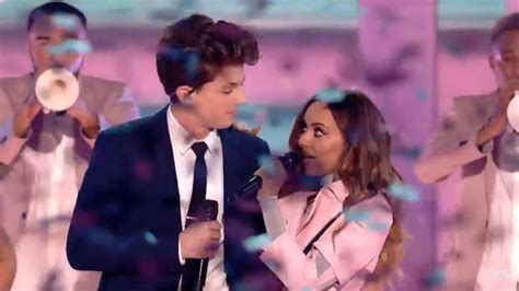charlie puth x factor xfactorfinal on topsy one