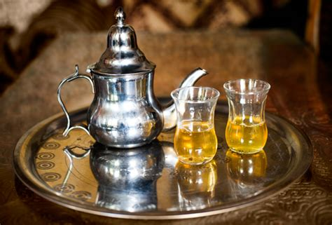 Drink Tea Like A Moroccan by Image Gallery Moroccan Food And Drink