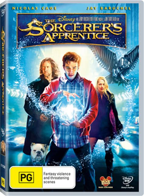 sorcerers apprentice cast the sorcerer s apprentice dvd