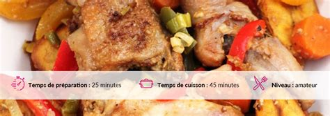 cuisine camerounaise cuisine du monde la cuisine camerounaise tripconnexion