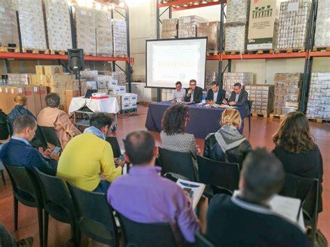 banco alimentare pescara lotta allo spreco sinergia banco confindustria chieti