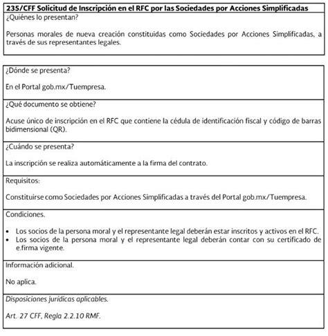tramite de registro de la ficha de proteccin social sociedades por acciones simplificadas sas inscripci 243 n