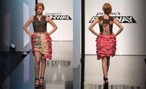 Which Project Runway Season Has Been The Most Fab by Project Runway Review Episode 2 Kgs