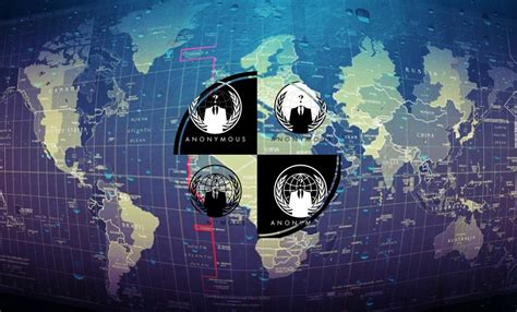 anonymous africa the hackers who are taking on south anonymous targets african governments against corruption
