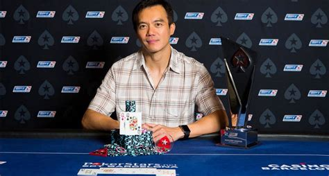 John Juanda Wins 2015 European Poker Tour Barcelona Main Event   Poker News