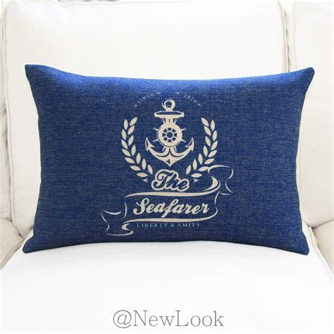 throw pillows covers for sofa anchor marine decorative throw pillows decorate for a sofa