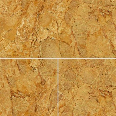 Fantasy gold marble floor tile texture seamless 14930