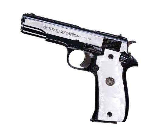 pistola 380 new style for 2016 2017 restauraci 243 n de una pistola star mod s de 9 mm corto