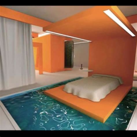 crazy bedroom home decor pool bedroom awesome bedrooms cool beds