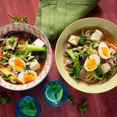 ramen noodle soup recipes vegetable tofu and vegetable ramen noodle soup recipes blue