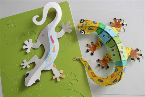 Paper Crafts For Boys - papier mache balloon craft