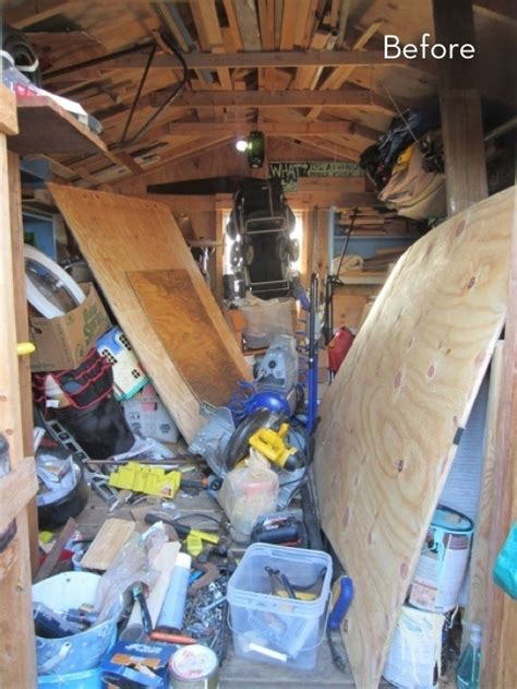 junk shed  converted   cozy