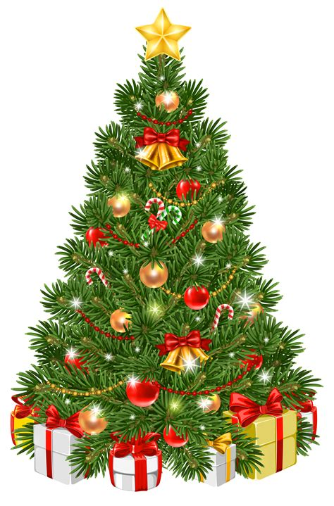 natale clipart gratis tree clipart decorative pencil and in color