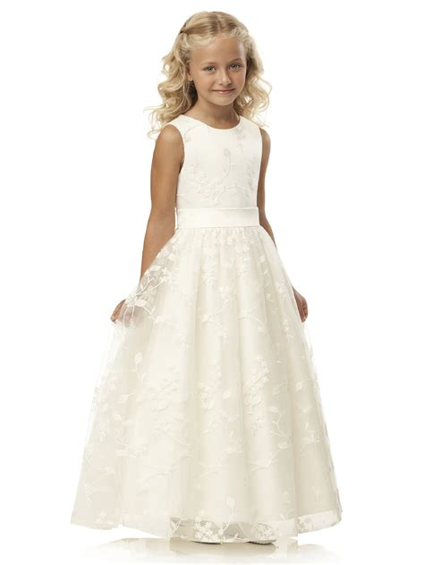 Dress Viory ivory lace flower dresses memory dress