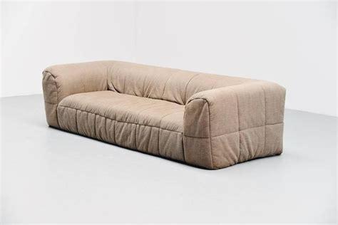 cini boeri sofa cini boeri strips lounge sofa arflex italy 1972 at 1stdibs